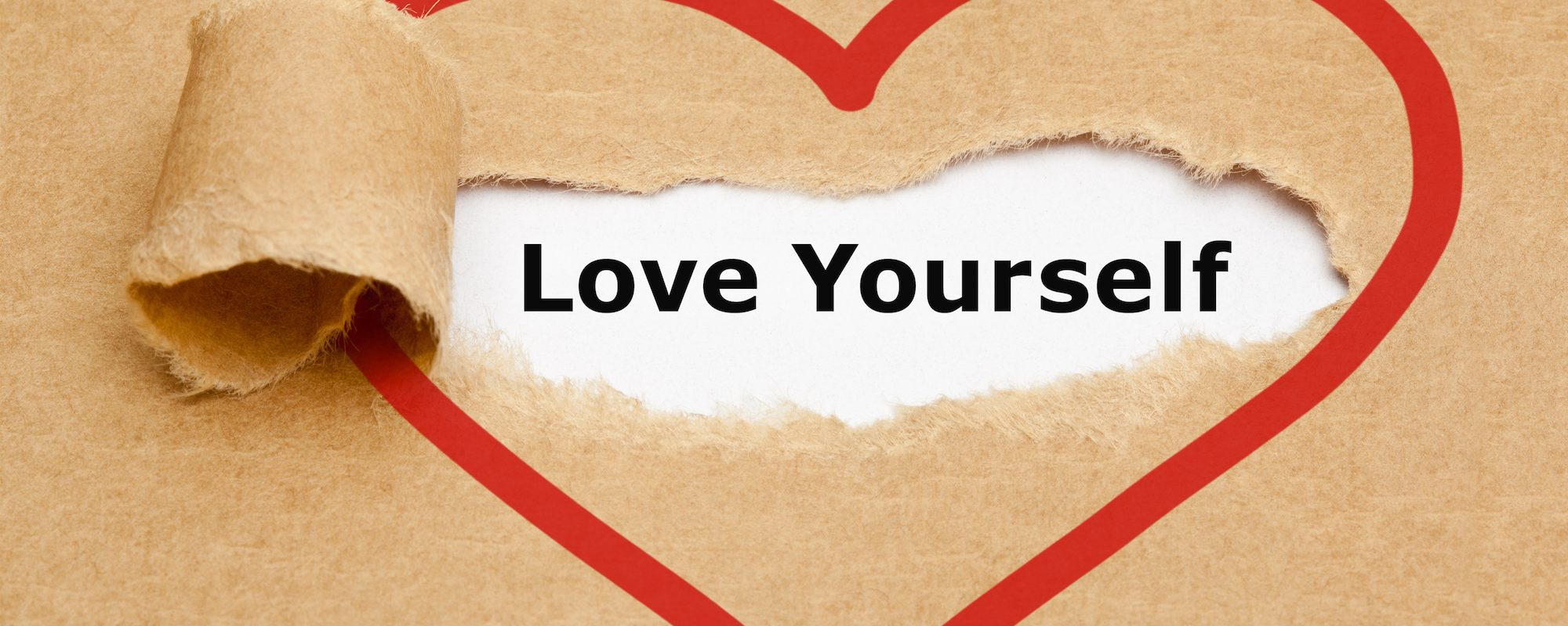 Learning to Love Ourselves