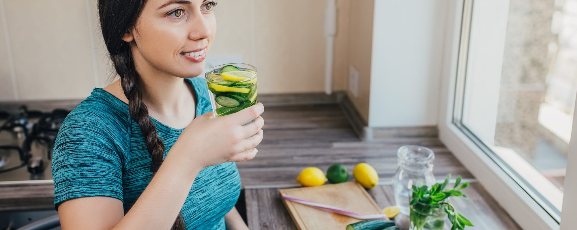 10 Benefits of Staying Hydrated