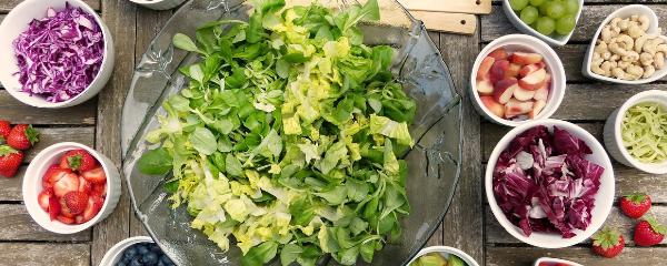 10 Alkaline Diet Tips to Improve your Wellbeing