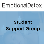 Group logo of Emotional Detox Student Support Group